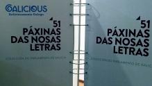 51 Páxinas das Nosas Letras en Barcelona